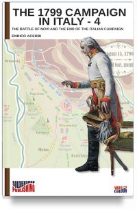 The 1799 campaign in Italy – Vol. 4