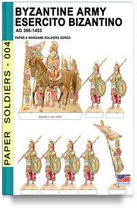 Byzantine Army  AD 395-1453