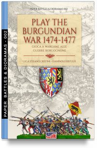 Play the Burgundian Wars 1474-1477