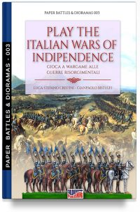Play the Italian wars of Independence