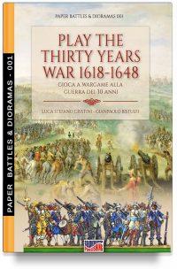 PDF – Play the Thiry years war 1618-1648