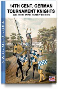 14th Century German tournament knights