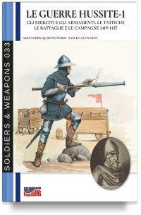 Le guerre Hussite – Vol. 1