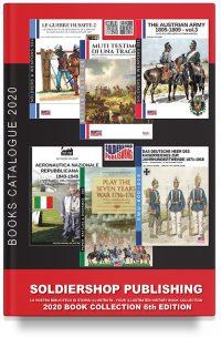 Catalogo Soldiershop 2020