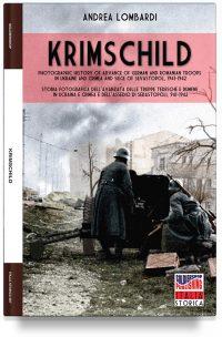 Krimschild 1941-1942