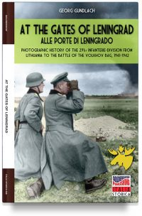 At the gates of Leningrad – Alle porte di Leningrado