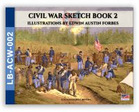 Civil War sketch book – Vol. 2