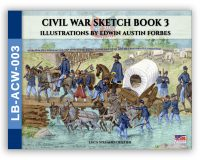 Civil War sketch book – Vol. 3