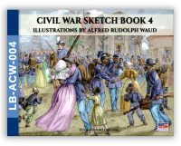 Civil War sketch book – Vol. 4