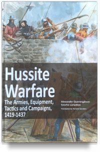 Hussite Warfare