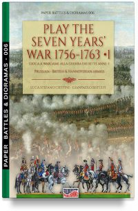 Play the Seven Years' War 1756-1763 – Vol. 1
