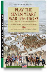 Play the Seven Years' War 1756-1763 – Vol. 2