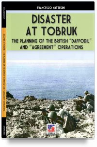 Disaster at Tobruk