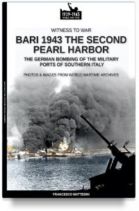 Bari 1943: the second Pearl Harbor