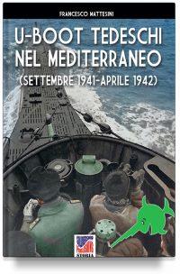 U-Boot tedeschi nel Mediterraneo (settembre 1941 – aprile 1942)