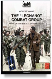 "The ""Legnano"" Combat Group"