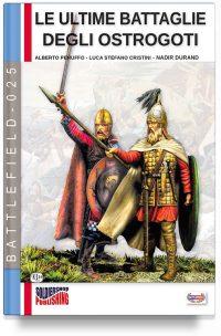 Le ultime battaglie degli Ostrogoti