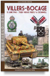 Villers-Bocage: June 13, 1944