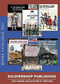 Catalogo Soldiershop 2021