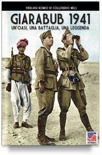 Giarabub 1941