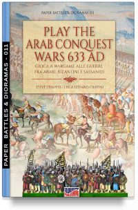 Play the Arab conquest wars 633 AD