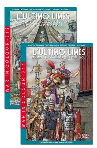 L'ultimo limes – BOX 2 volumi