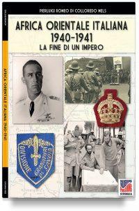 Africa Orientale Italiana 1940-1941