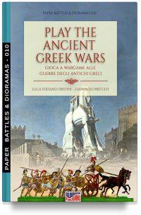 PDF – Play the Ancient Greek war – Gioca a Wargame alle guerre degli antichi Greci